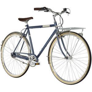 Ortler Bricktown classic-blau