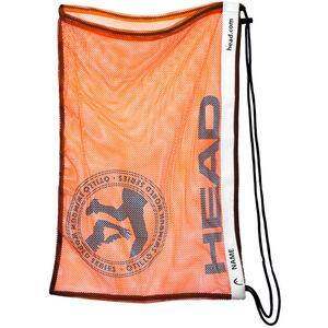 Head ÖTILLÖ Swimrun Mesh Bag orange orange