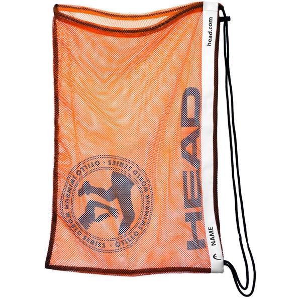 Head ÖTILLÖ Swimrun Mesh Bag orange