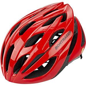 Bontrager Starvos MIPS CE Helmet Herren viper red viper red