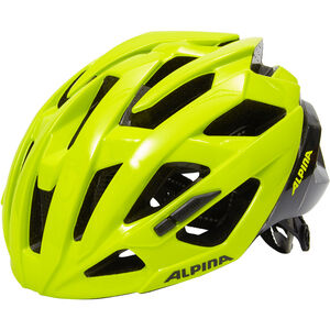 Alpina Valparola RC Helmet be visible