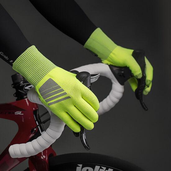 GripGrab Primavera Hi-Vis Gloves bei fahrrad.de Online