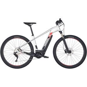 "ORBEA Keram 15 29"" platinum/red bei fahrrad.de Online"