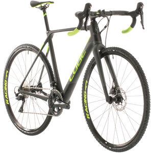 Cube Cross Race C:62 Pro carbon'n'green carbon'n'green