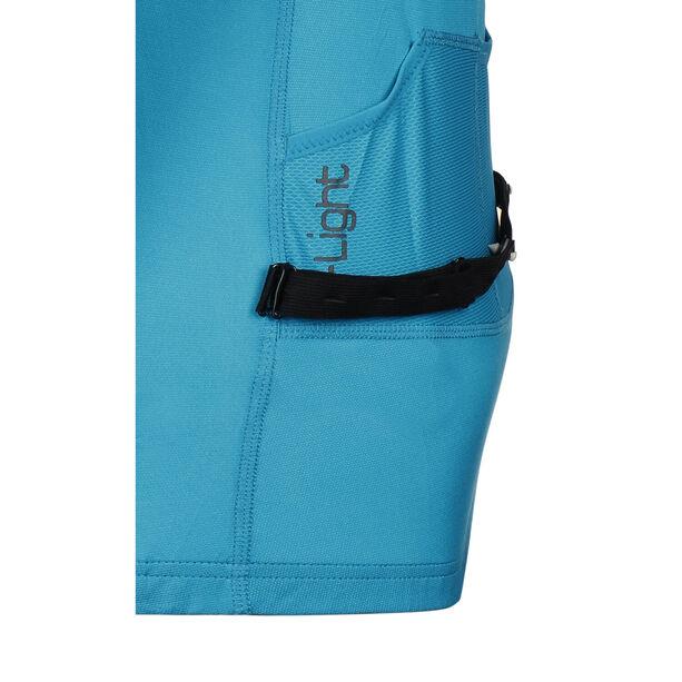 RaidLight Performer Kurzarm T-Shirt Herren electric blue