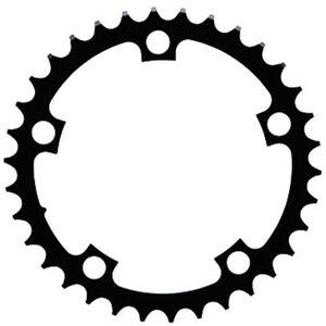 SRAM Road Kettenblatt 110mm Lochkreis schwarz schwarz