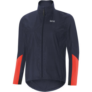 GORE WEAR C7 Women Gore-Tex Shakedry Vis Jacket Women storm blue/lumi orange bei fahrrad.de Online