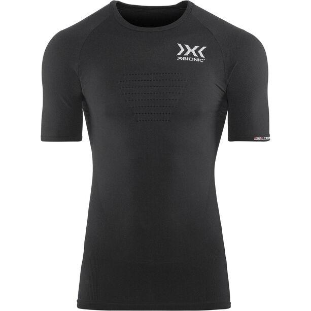 X-Bionic Speed Running EVO Shirt Shortsleeves Herren black/black