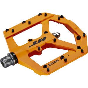 HT Evo-Mag ME03 Pedale neon orange neon orange