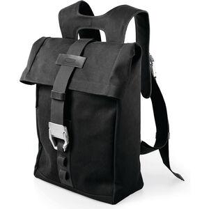 Brooks Islington Backpack Canvas 22-30 L total black total black