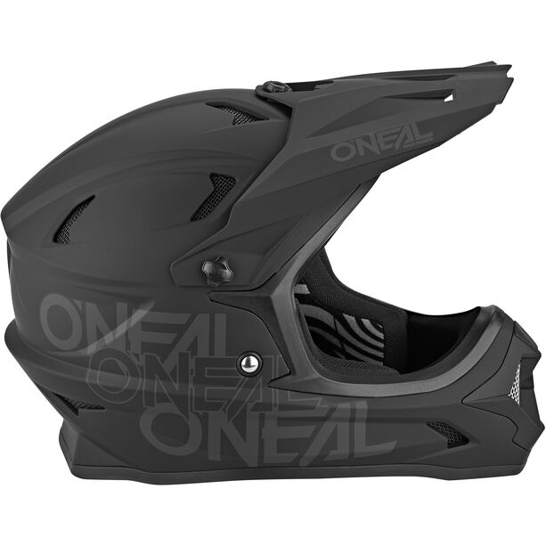O'Neal Backflip Helm Solid black