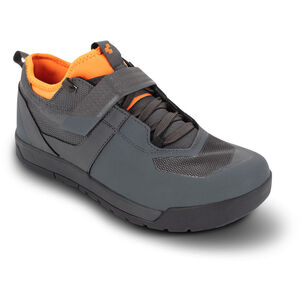 Cube GTY Strix Shoes Unisex grey'n'orange