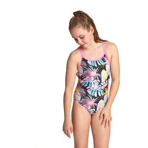 Zoggs Palms Starback Swimsuit Mädchen multi multi