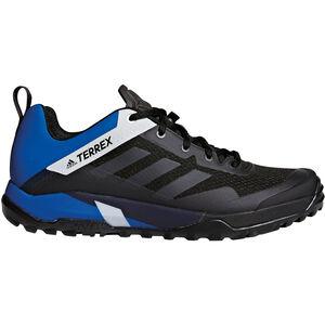 adidas TERREX Trail Cross Sl Shoes Herren core black/carbon/blue beauty core black/carbon/blue beauty