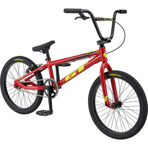 "GT Bicycles Mach One Pro 20"" red red"