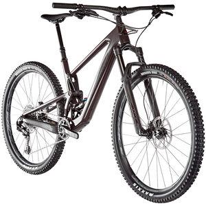 Santa Cruz Tallboy 4 CC XO1-Kit Stormbringer Purple/black Stormbringer Purple/black