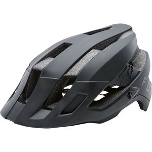 Fox Flux Helmet black