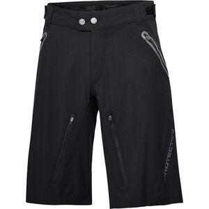 Protective P-Aus Shorts Herren black black