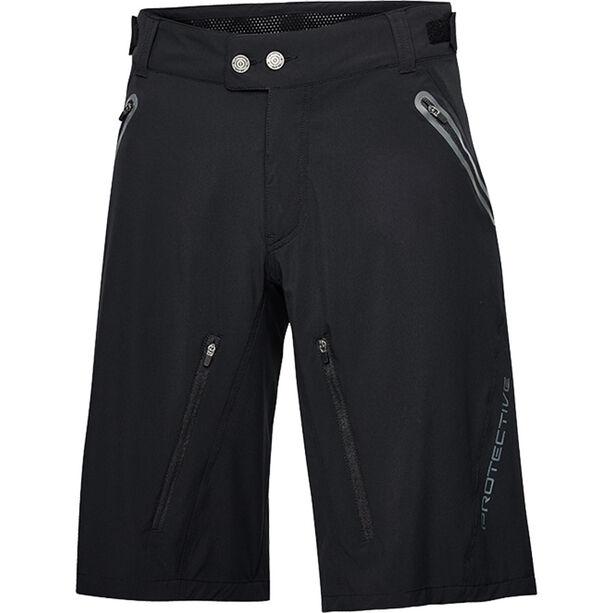 Protective P-Aus Shorts Herren black