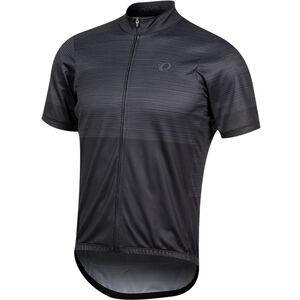 PEARL iZUMi Select LTD Jersey Herren black stripe black stripe