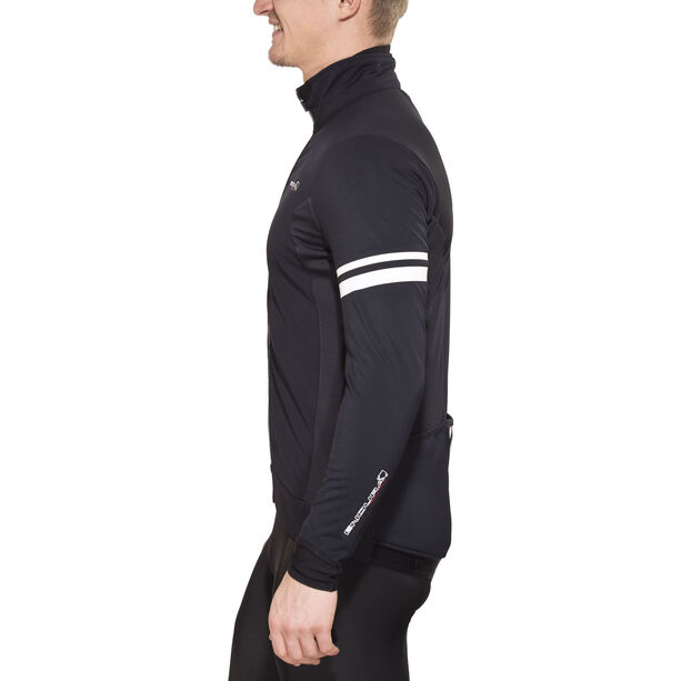 Endura Pro SL Thermal Windproof Jacket Herren black