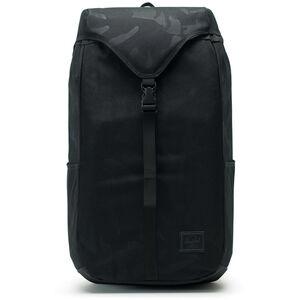 Herschel Thompson Backpack 17l black/tonal camo black/tonal camo