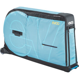EVOC Bike Travel Bag Pro 280l Aqua Blue bei fahrrad.de Online