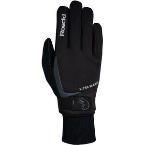 Roeckl Verbier Handschuhe schwarz bei fahrrad.de Online