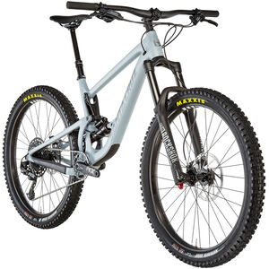 Santa Cruz Bronson 3 AL R-Kit Plus grey grey