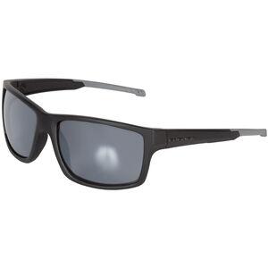 Endura Hummvee Sportbrille schwarz