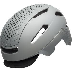 Bell Hub Helmet agent matte/gloss gray agent matte/gloss gray