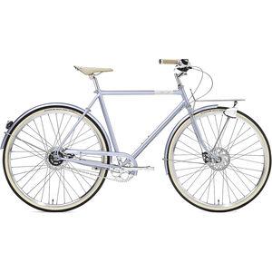 Creme Caferacer Disc LTD Men sharkskin bei fahrrad.de Online