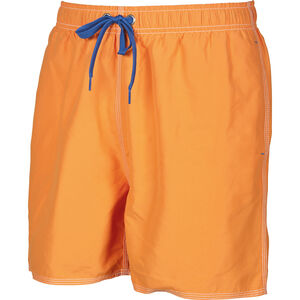 arena Fundamentals Solid Boxer Herren tangerine-royal tangerine-royal
