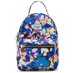 Herschel Nova Mini Backpack 9l painted floral painted floral