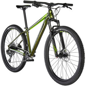 "Cannondale Trail 1 27,5"" vulcan/green vulcan/green"