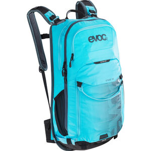 EVOC Stage Technical Performance Pack 18l neon blue neon blue