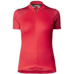 Mavic Sequence Graphic SS Jersey Damen lollipop lollipop