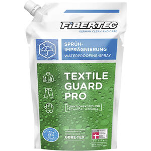 Fibertec Textile Guard Pro 500ml Nachfüllpackung