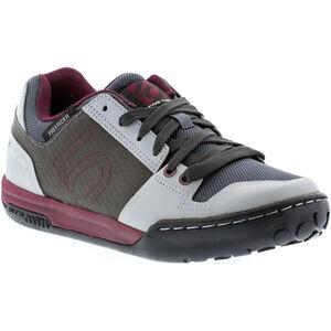 Five Ten Freerider Contact Shoes Women Maroon/Grey bei fahrrad.de Online