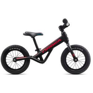 """ORBEA Grow 0 Kids 12"""" Black-red bei fahrrad.de Online"""