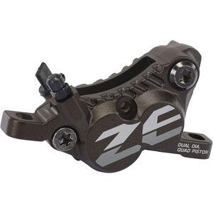 Shimano ZEE BR-M640 Scheibenbremssattel Vorderrad/Hinterrad schwarz schwarz