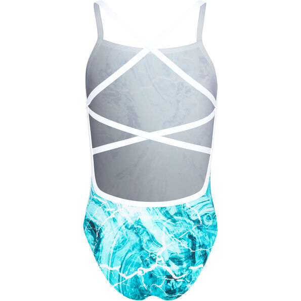 Funkita Strapped In One Piece Swimsuit Mädchen