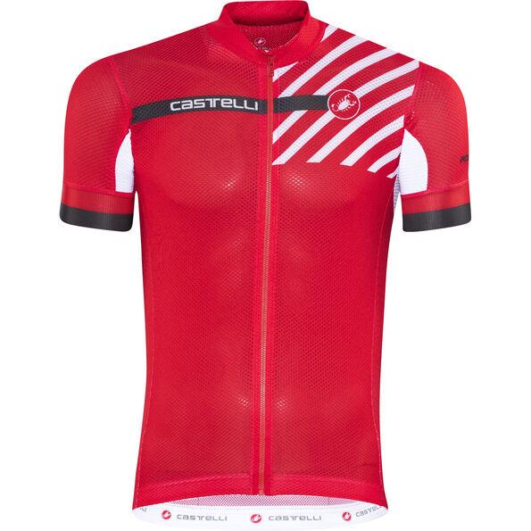 Castelli Free Ar 4.1 Jersey FZ