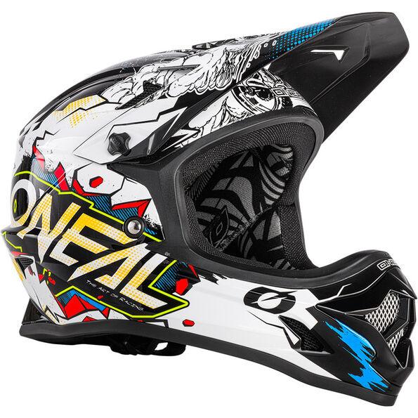 ONeal Backflip RL2 Helmet Villain