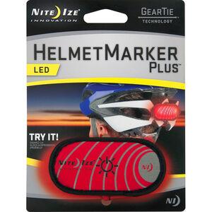 Nite Ize Helmet Marker Plus Heckleuchte LED