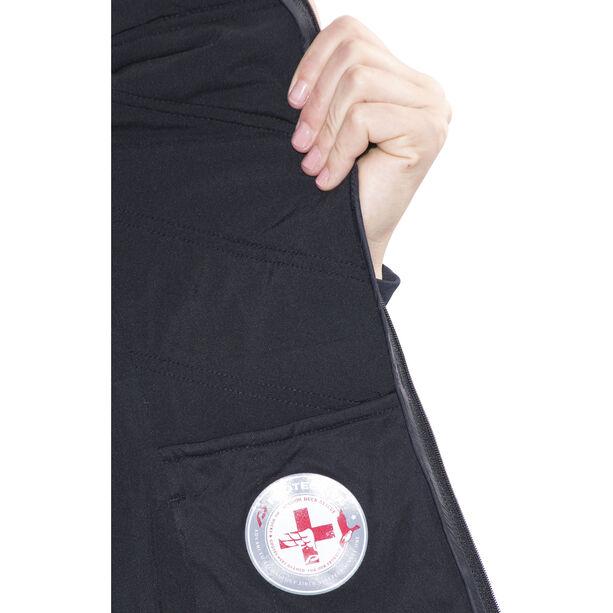 Protective Crewe ll Jacket Damen black