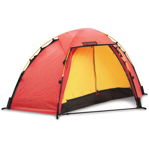 Hilleberg Soulo Tent red red