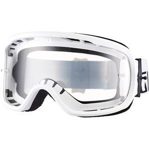 Giro Tempo MTB Goggles white white