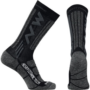 Northwave Husky Ceramic Tech 2 High Socks black bei fahrrad.de Online