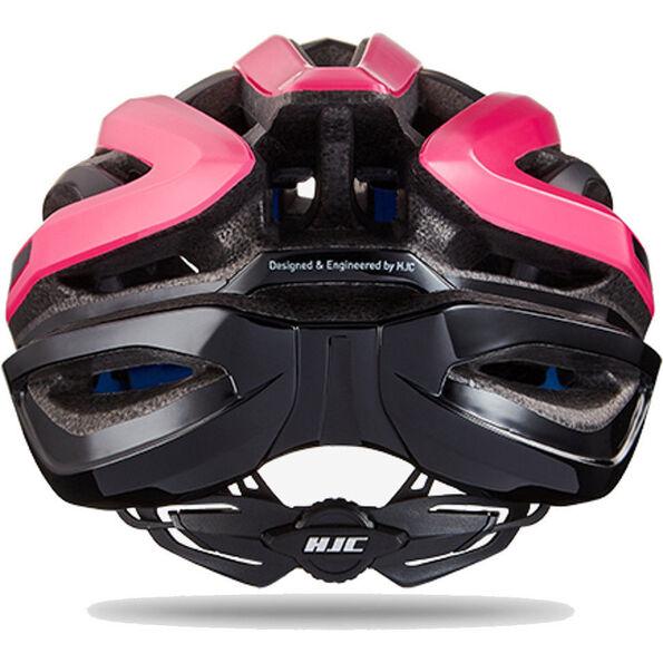 HJC H-Sonic Road Helmet gloss pink